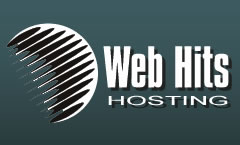 Web Hits Hosting logo